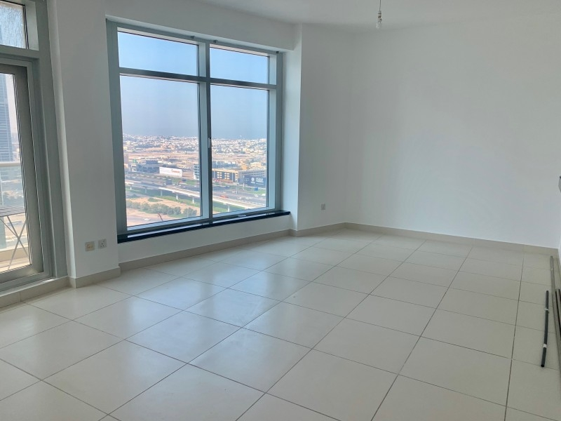 2 Bedroom Apartment For Rent in  Lofts East,  Downtown Dubai | 4