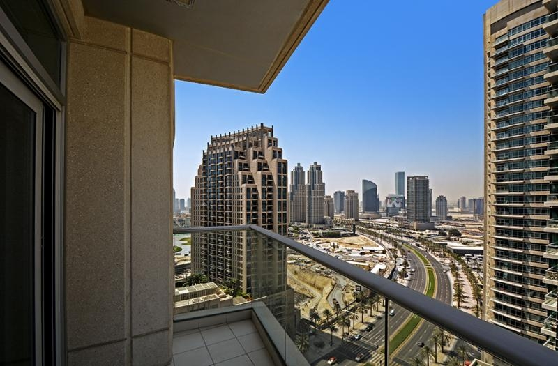 2 Bedroom Apartment For Rent in  Lofts East,  Downtown Dubai | 17
