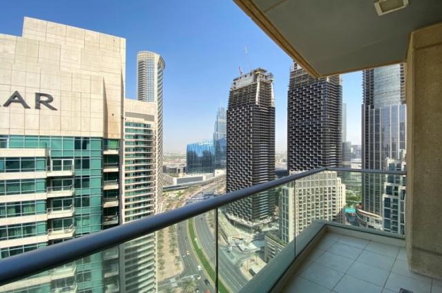 Lofts West, Downtown Dubai