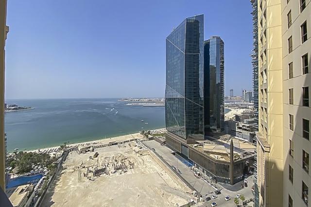Bahar 4, Jumeirah Beach Residence