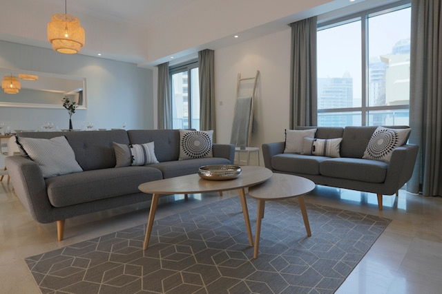 2 Bedroom Apartment For Rent in  The Jewels Tower 2,  Dubai Marina | 4