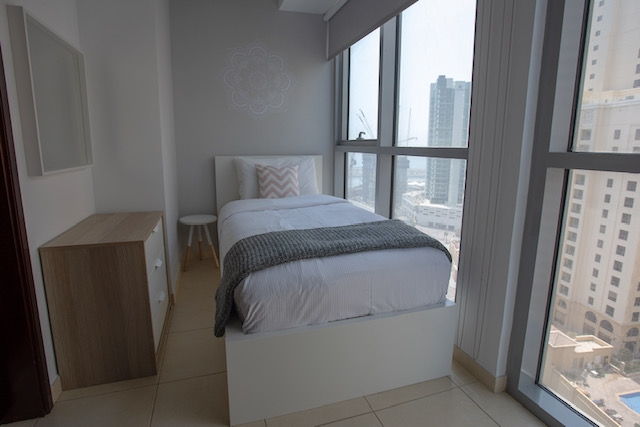 2 Bedroom Apartment For Rent in  The Jewels Tower 2,  Dubai Marina | 9