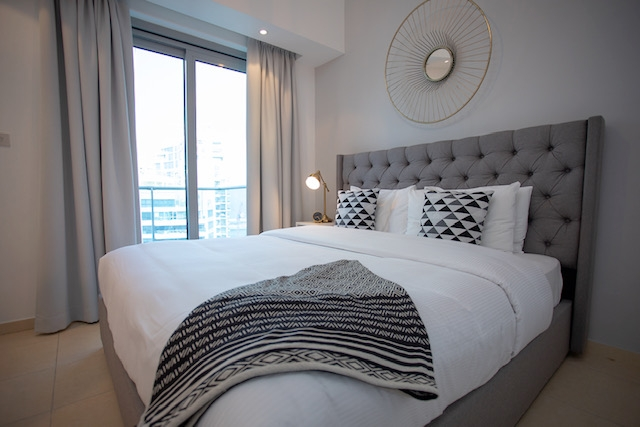 2 Bedroom Apartment For Rent in  The Jewels Tower 2,  Dubai Marina | 7