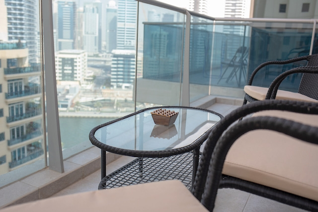 2 Bedroom Apartment For Rent in  The Jewels Tower 2,  Dubai Marina | 10