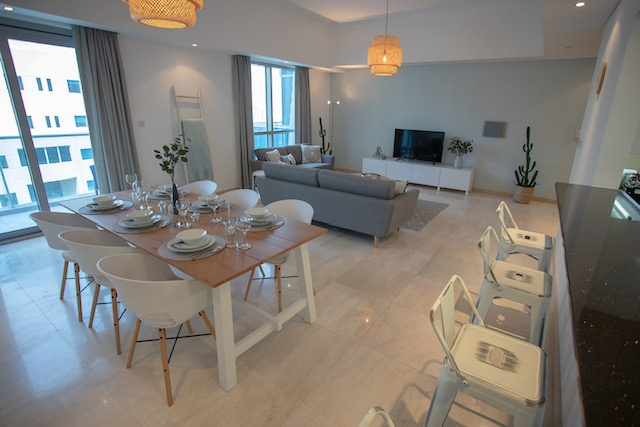 2 Bedroom Apartment For Rent in  The Jewels Tower 2,  Dubai Marina | 2
