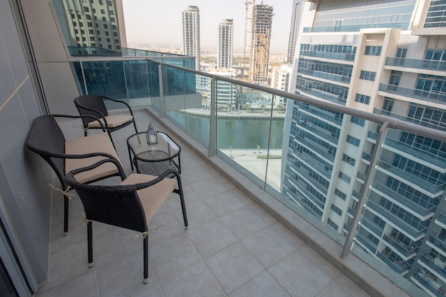 2 Bedroom Apartment For Rent in  The Jewels Tower 2,  Dubai Marina | 11