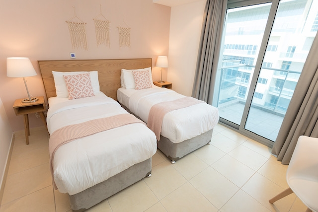 2 Bedroom Apartment For Rent in  The Jewels Tower 2,  Dubai Marina | 18