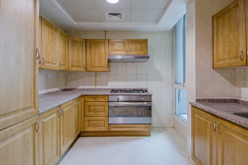 3 Bedroom Apartment For Rent in  Al Meraikhi 3,  Deira | 2