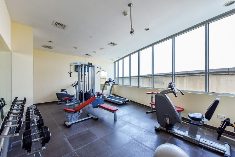 2 Bedroom Apartment For Rent in  Al Meraikhi 3,  Deira   10