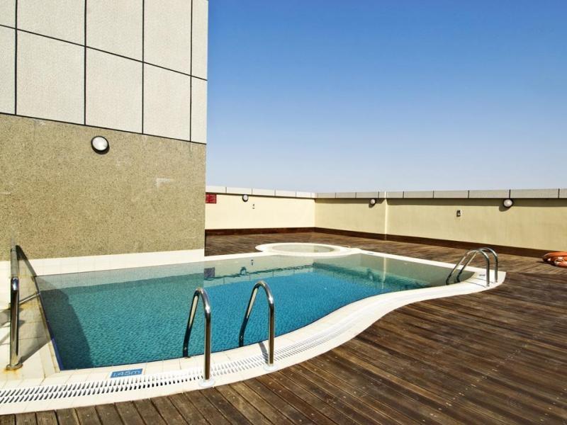 2 Bedroom Apartment For Rent in  Al Meraikhi 3,  Deira   6
