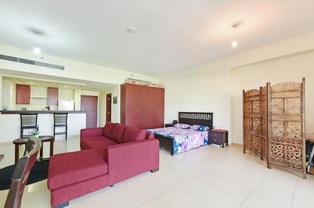 Rimal 3, Jumeirah Beach Residence