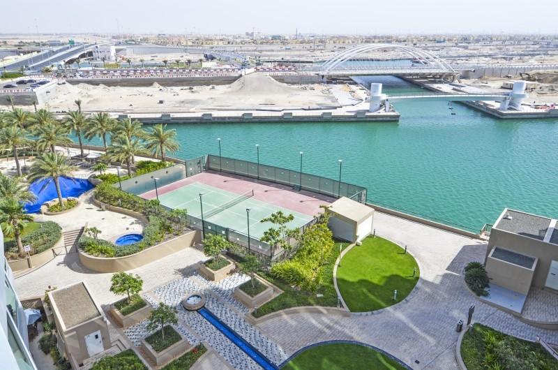 1 Bedroom Apartment For Rent in  Al Naseem Residences A,  Al Raha Beach | 3