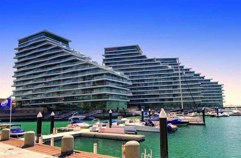 1 Bedroom Apartment For Rent in  Al Naseem Residences A,  Al Raha Beach | 4