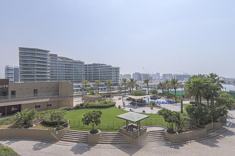 1 Bedroom Apartment For Rent in  Al Naseem Residences A,  Al Raha Beach | 6