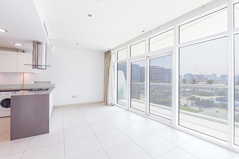 1 Bedroom Apartment For Rent in  Al Naseem Residences A,  Al Raha Beach | 0