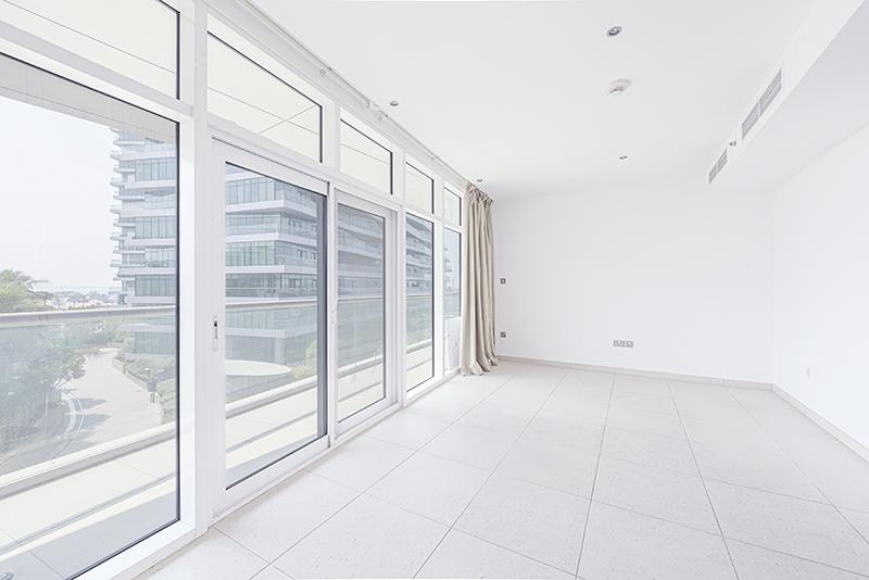 1 Bedroom Apartment For Rent in  Al Naseem Residences A,  Al Raha Beach | 1