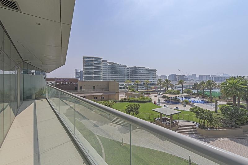 1 Bedroom Apartment For Rent in  Al Naseem Residences A,  Al Raha Beach | 9