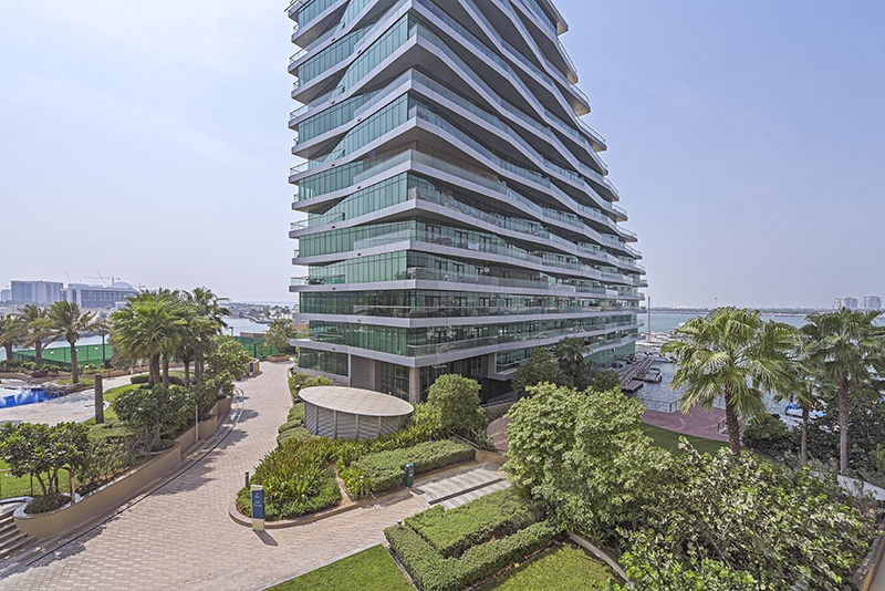 1 Bedroom Apartment For Rent in  Al Naseem Residences A,  Al Raha Beach | 12