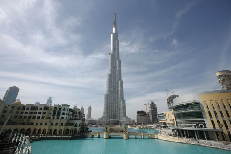 2 Bedroom Apartment For Rent in  Burj Khalifa,  Downtown Dubai | 8