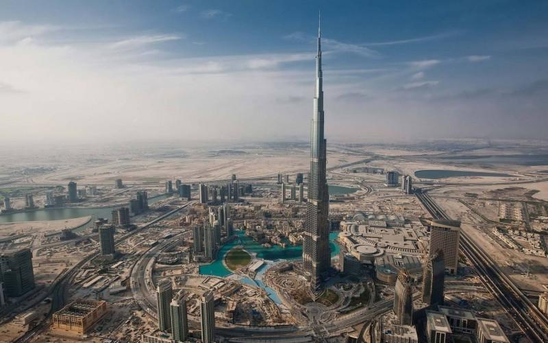 2 Bedroom Apartment For Rent in  Burj Khalifa,  Downtown Dubai | 9