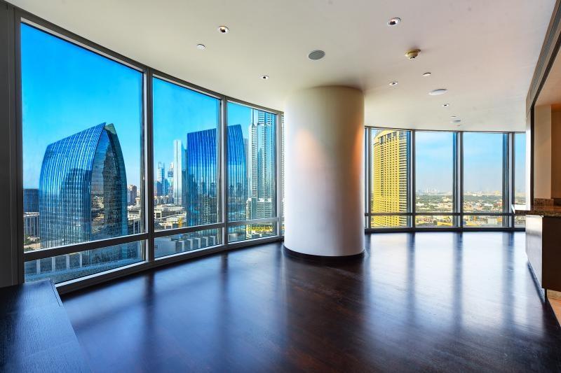 2 Bedroom Apartment For Rent in  Burj Khalifa,  Downtown Dubai | 1