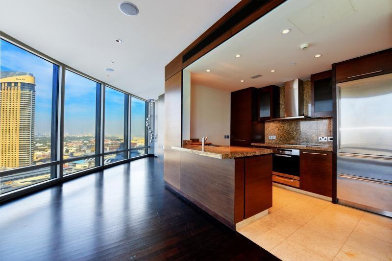 2 Bedroom Apartment For Rent in  Burj Khalifa,  Downtown Dubai | 2