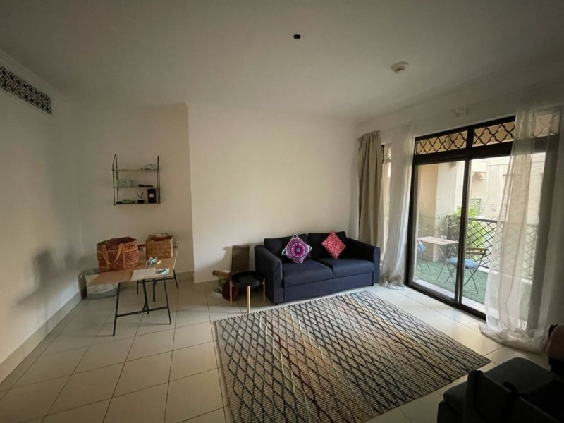 1 Bedroom Apartment For Rent in  Zaafaran 4,  Old Town   2