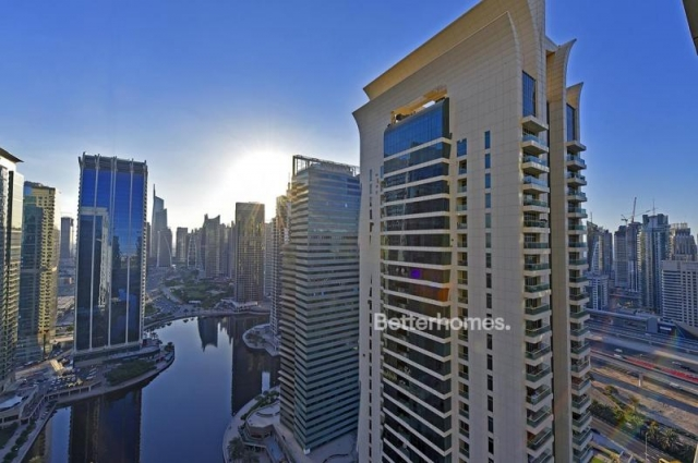 Al Seef 2, Jumeirah Lake Towers