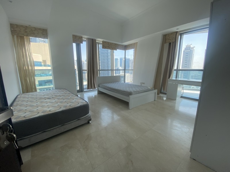 4 Bedroom Apartment For Rent in  The Jewels Tower 2,  Dubai Marina | 15
