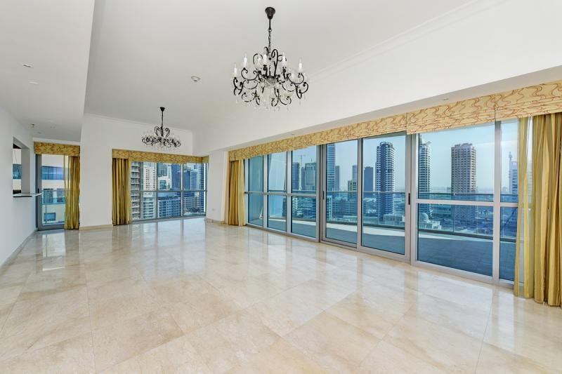 4 Bedroom Apartment For Rent in  The Jewels Tower 2,  Dubai Marina | 2