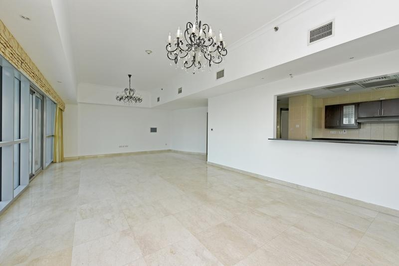 4 Bedroom Apartment For Rent in  The Jewels Tower 2,  Dubai Marina | 3