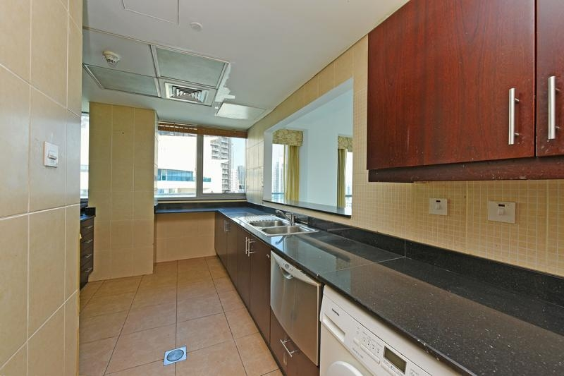 4 Bedroom Apartment For Rent in  The Jewels Tower 2,  Dubai Marina | 4