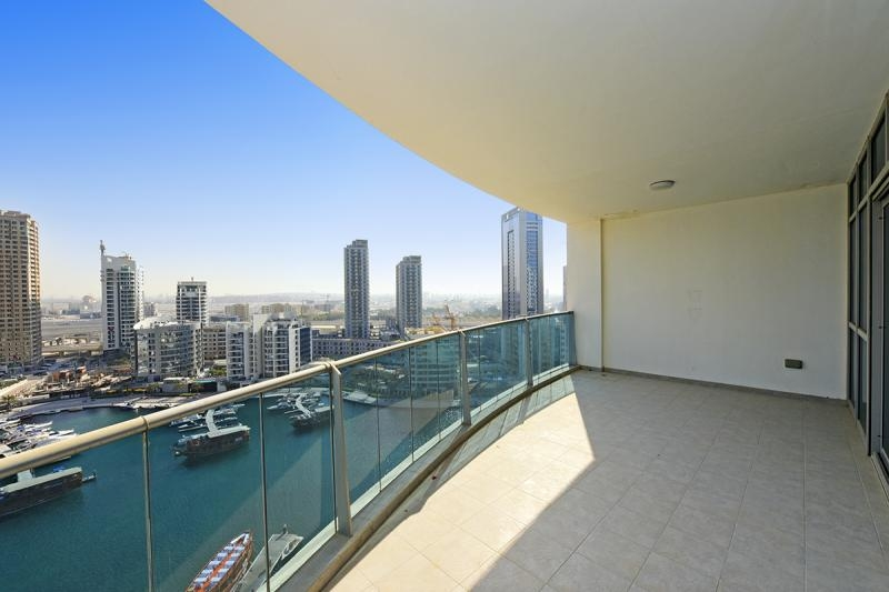 4 Bedroom Apartment For Rent in  The Jewels Tower 2,  Dubai Marina | 0