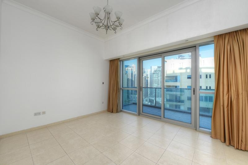4 Bedroom Apartment For Rent in  The Jewels Tower 2,  Dubai Marina | 1