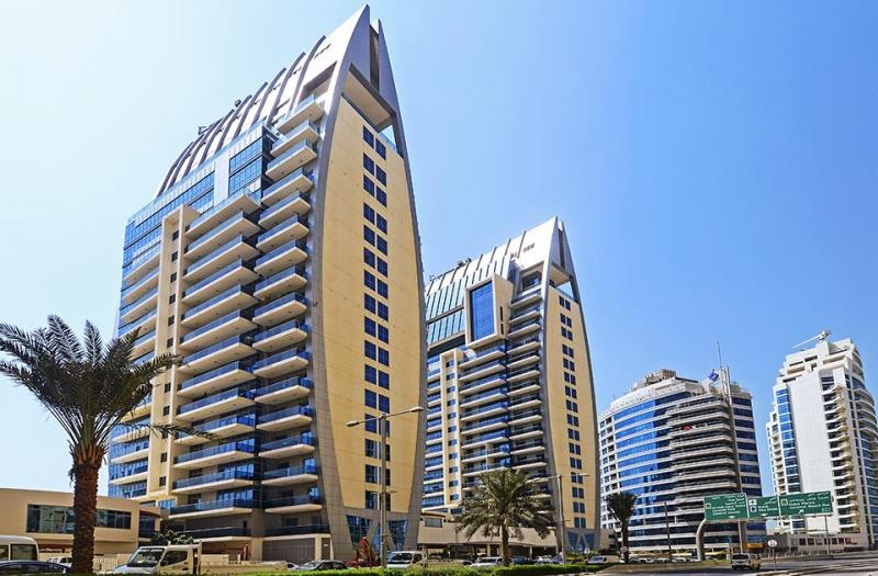 4 Bedroom Apartment For Rent in  The Jewels Tower 2,  Dubai Marina | 11