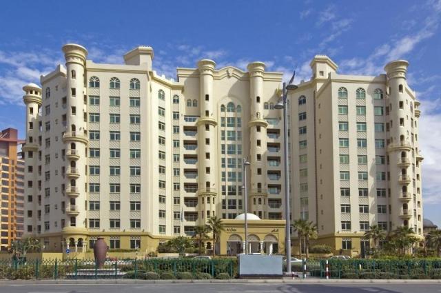Al Das, Palm Jumeirah
