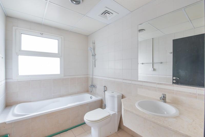 3 Bedroom Villa For Rent in  Westar La Residencia Del Sol,  Jumeirah Village Circle | 4