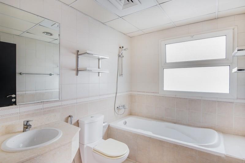 3 Bedroom Villa For Rent in  Westar La Residencia Del Sol,  Jumeirah Village Circle | 5