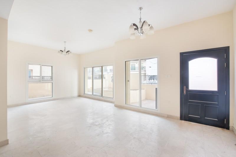 3 Bedroom Villa For Rent in  Westar La Residencia Del Sol,  Jumeirah Village Circle | 0