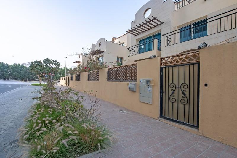 3 Bedroom Villa For Rent in  Westar La Residencia Del Sol,  Jumeirah Village Circle | 8