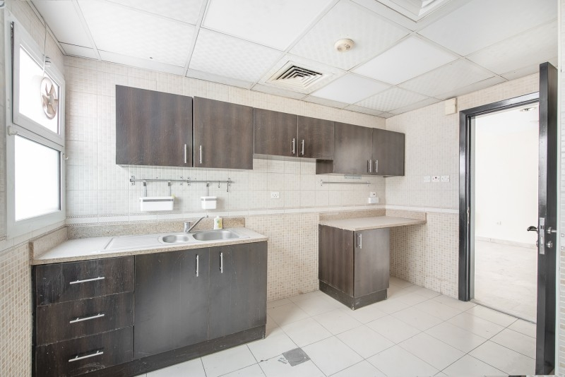 3 Bedroom Villa For Rent in  Westar La Residencia Del Sol,  Jumeirah Village Circle | 9