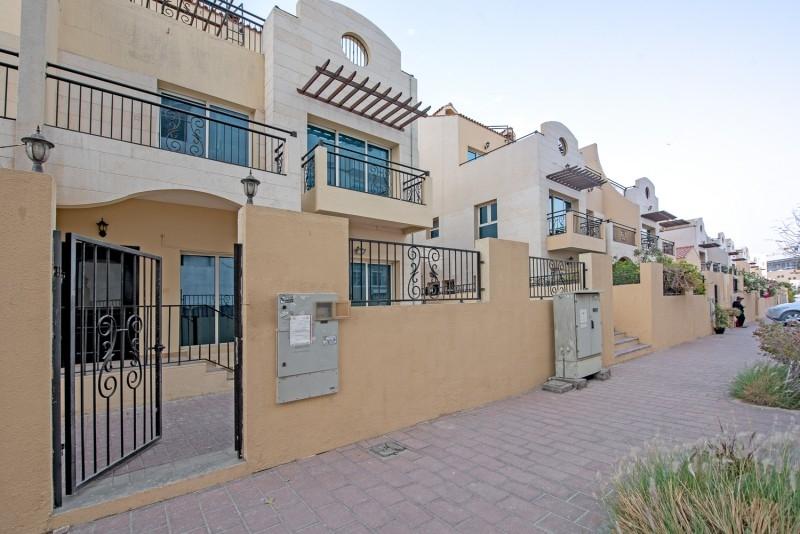 3 Bedroom Villa For Rent in  Westar La Residencia Del Sol,  Jumeirah Village Circle | 10