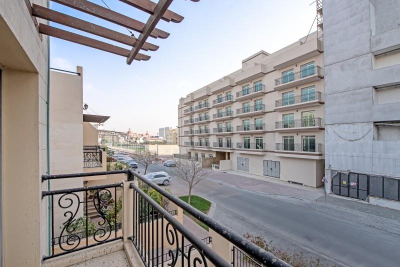 3 Bedroom Villa For Rent in  Westar La Residencia Del Sol,  Jumeirah Village Circle | 11