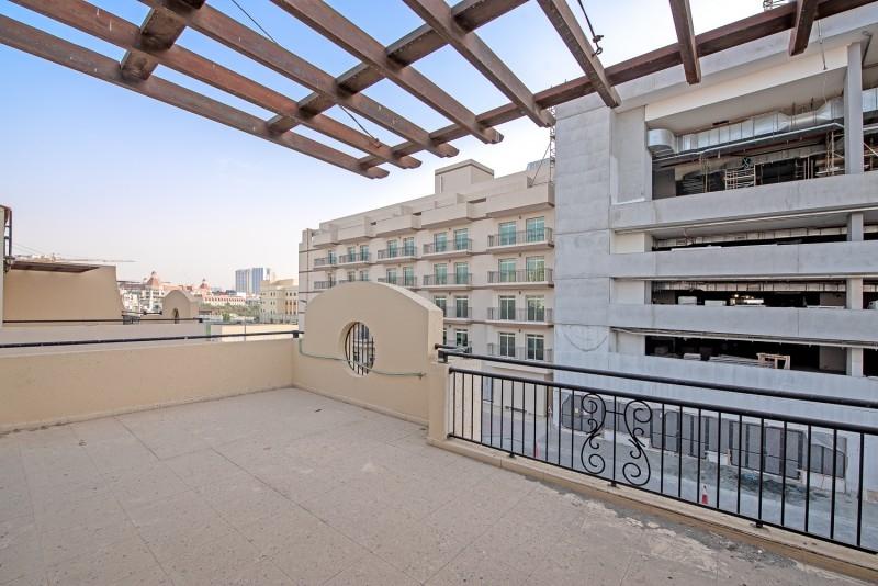 3 Bedroom Villa For Rent in  Westar La Residencia Del Sol,  Jumeirah Village Circle | 12