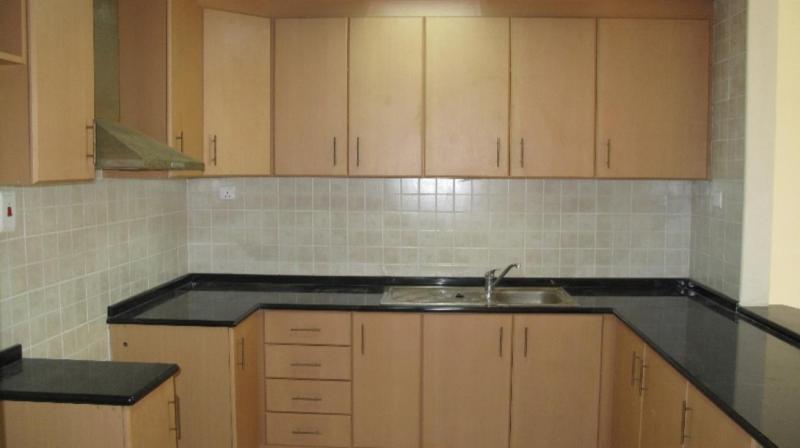 1 Bedroom Apartment For Rent in  CBD B 04,  International City   2