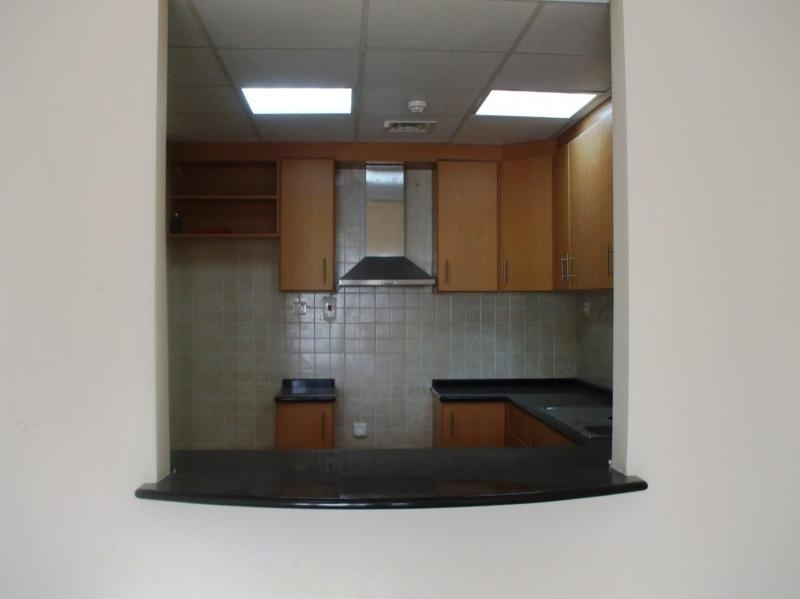 1 Bedroom Apartment For Rent in  CBD B 04,  International City   3