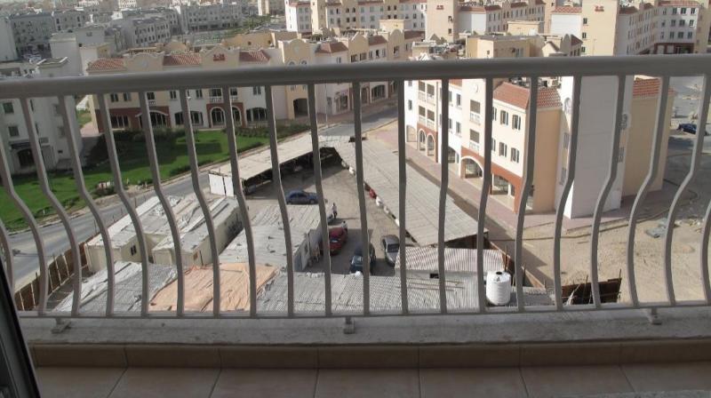 1 Bedroom Apartment For Rent in  CBD B 04,  International City   5