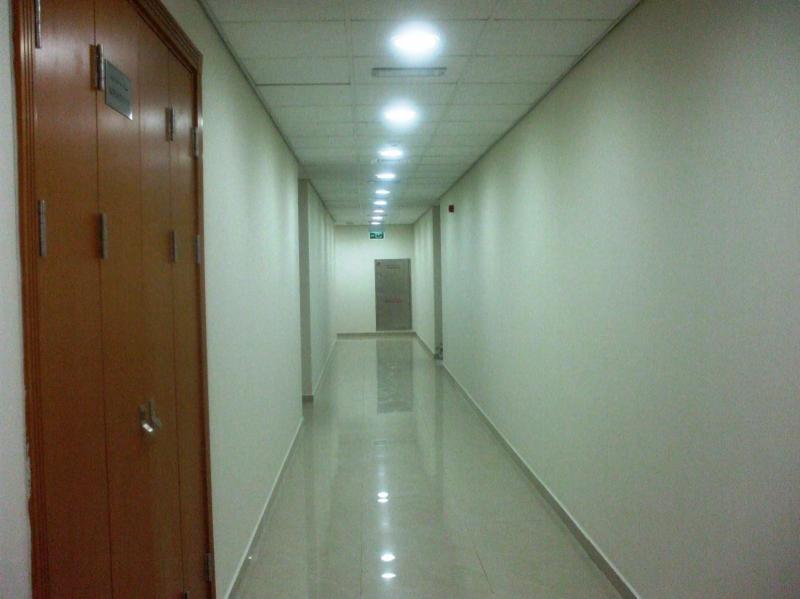 1 Bedroom Apartment For Rent in  CBD B 04,  International City   6
