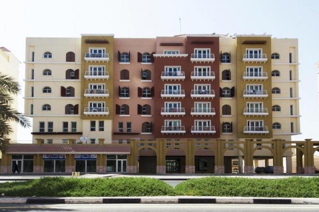 Cbd C-03, International City