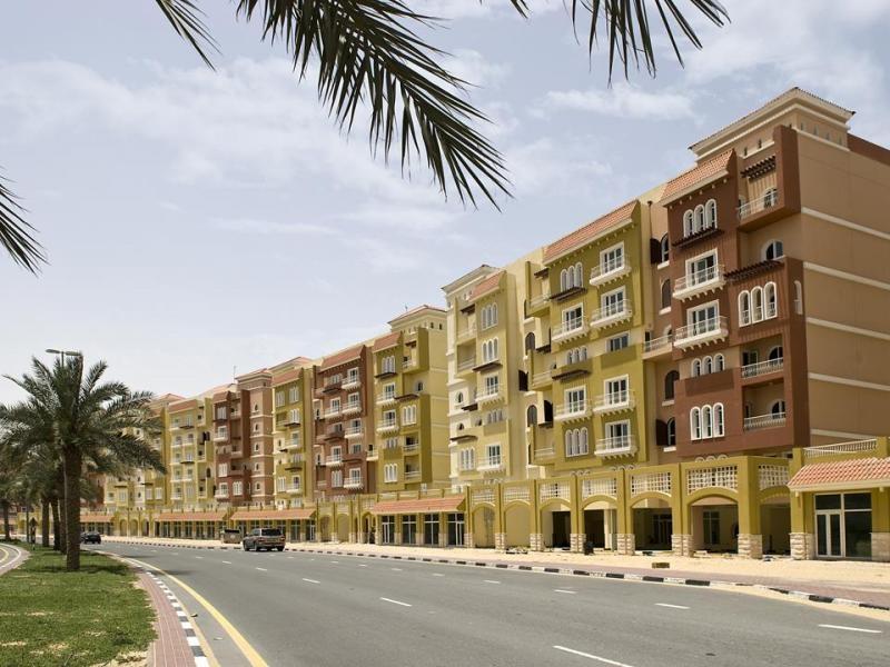 2 Bedroom Apartment For Rent in  Cbd B-04,  International City | 2